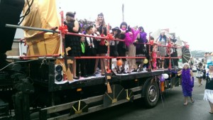neyland-carnival