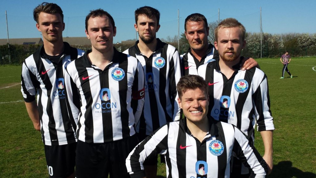 Neyland scorers