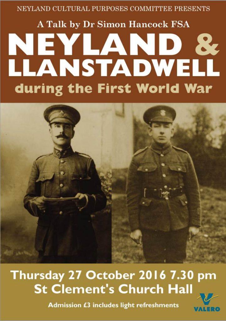 WW1-talk