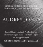 Audrey Johns Ltd