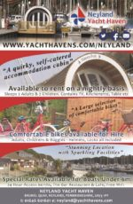 Neyland Yacht Haven Ltd