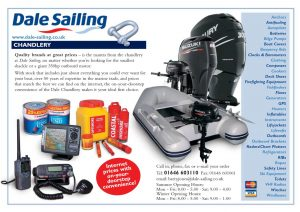Dale Sailing
