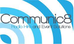 Communic8 Hire